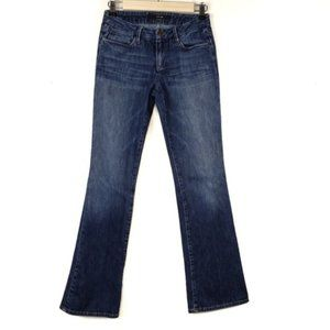 Joe's Jeans Honey Camille Stretchy Bootcut Jeans